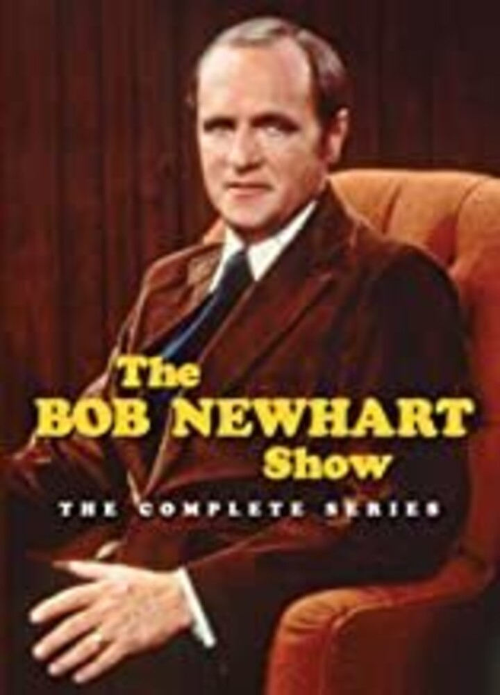 - Bob Newhart Show: Complete Series (18pc) / (Box)