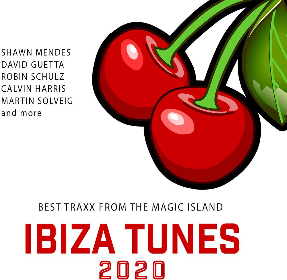 Ibiza Tunes 2020 Best Traxx From Magic / Various - Ibiza Tunes 2020: Best Traxx From The Magic Island (Various Artists)