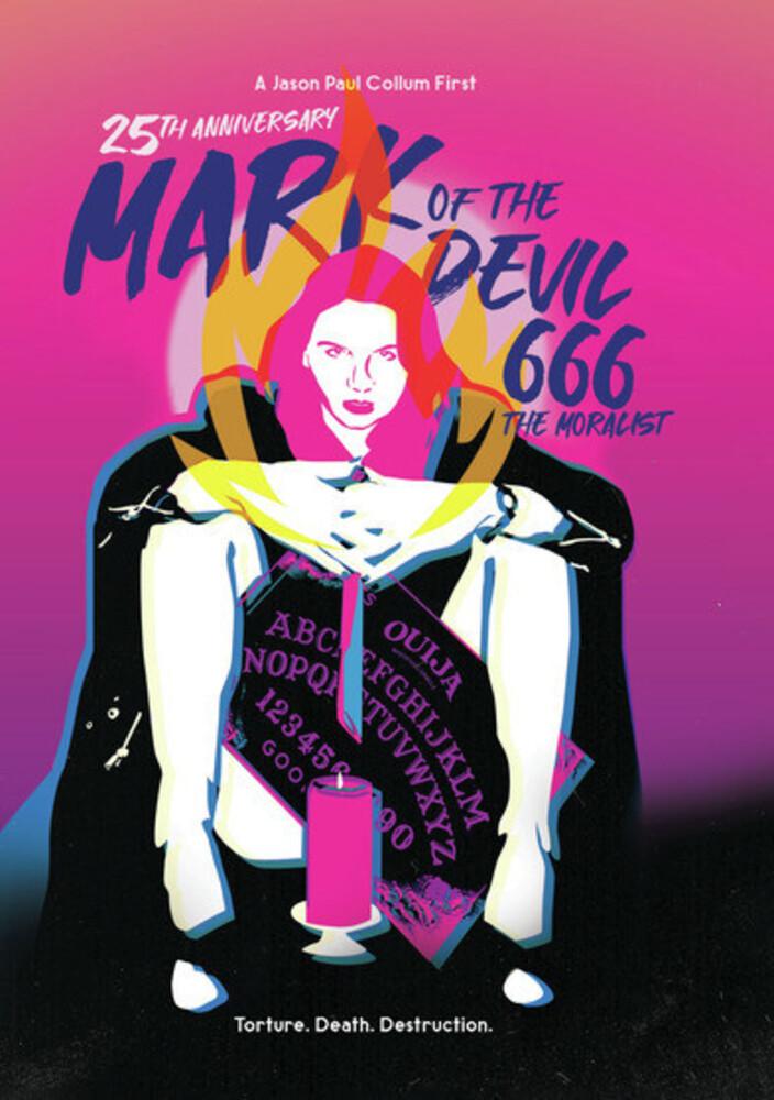- Mark Of The Devil 666 / (Mod)