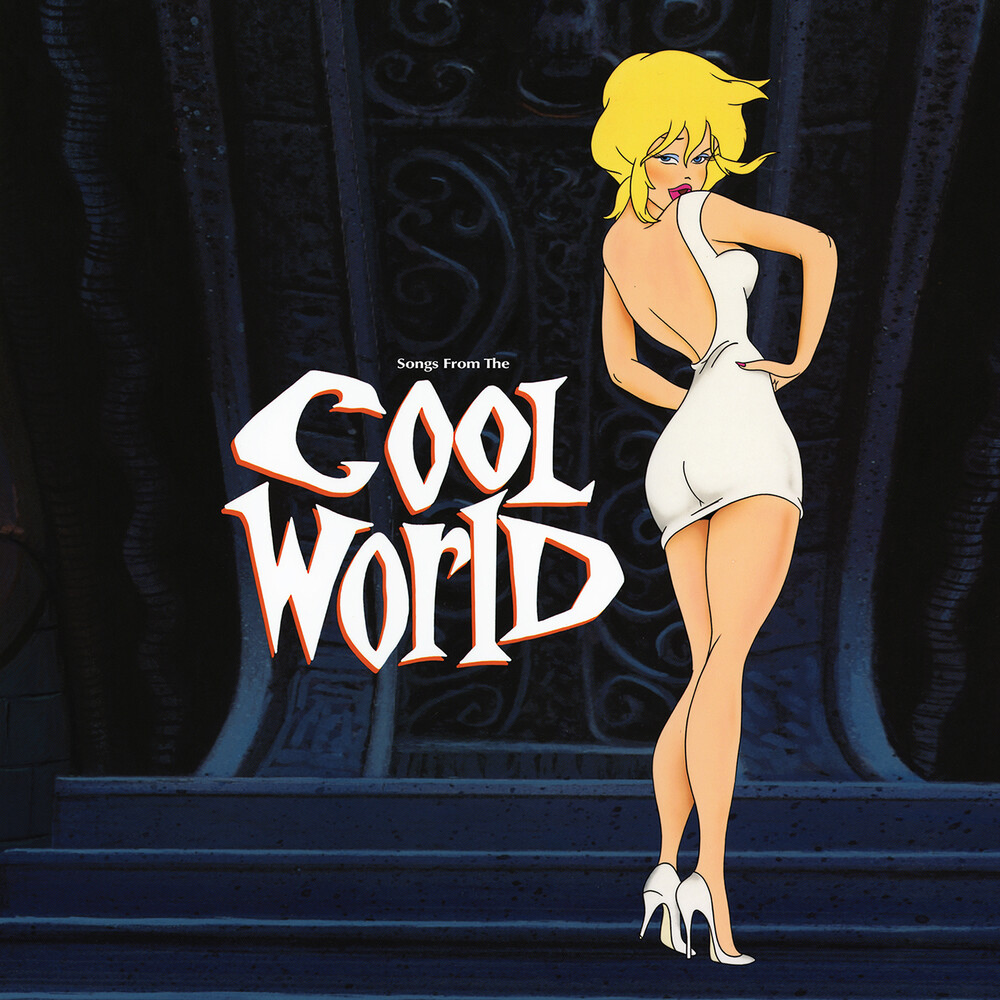 Various Artists - Songs From The Cool World [LP Soundtrack]