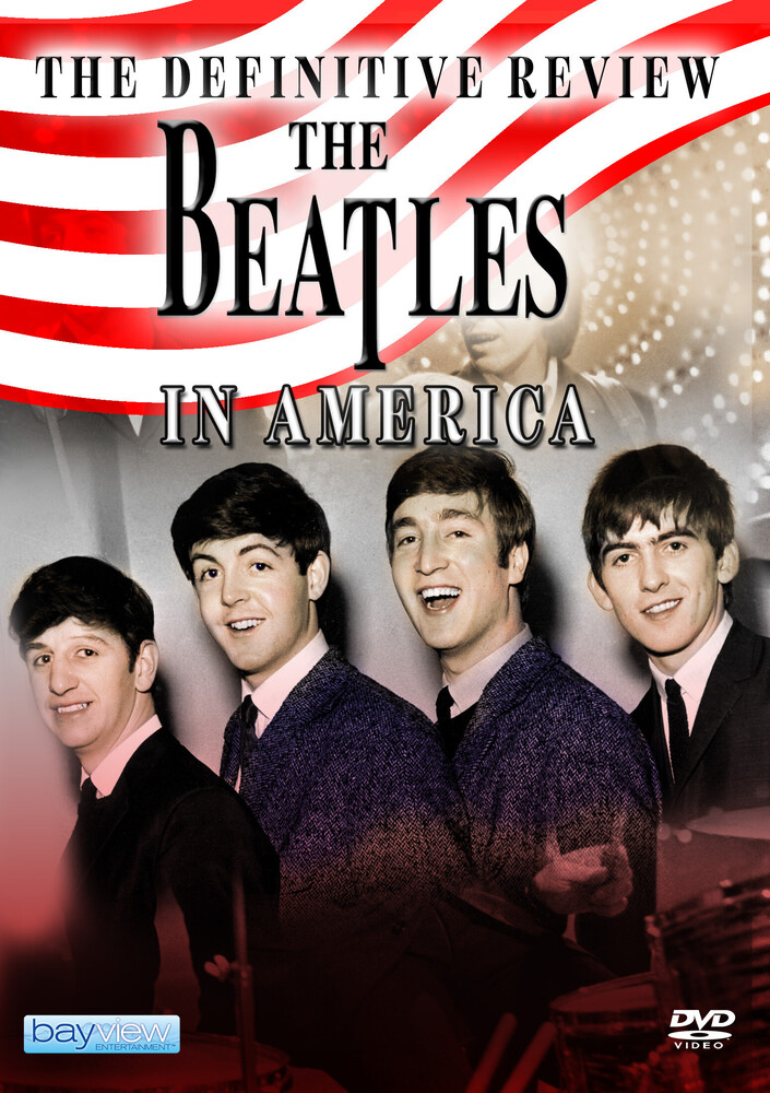 Beatles in America - The Beatles In America