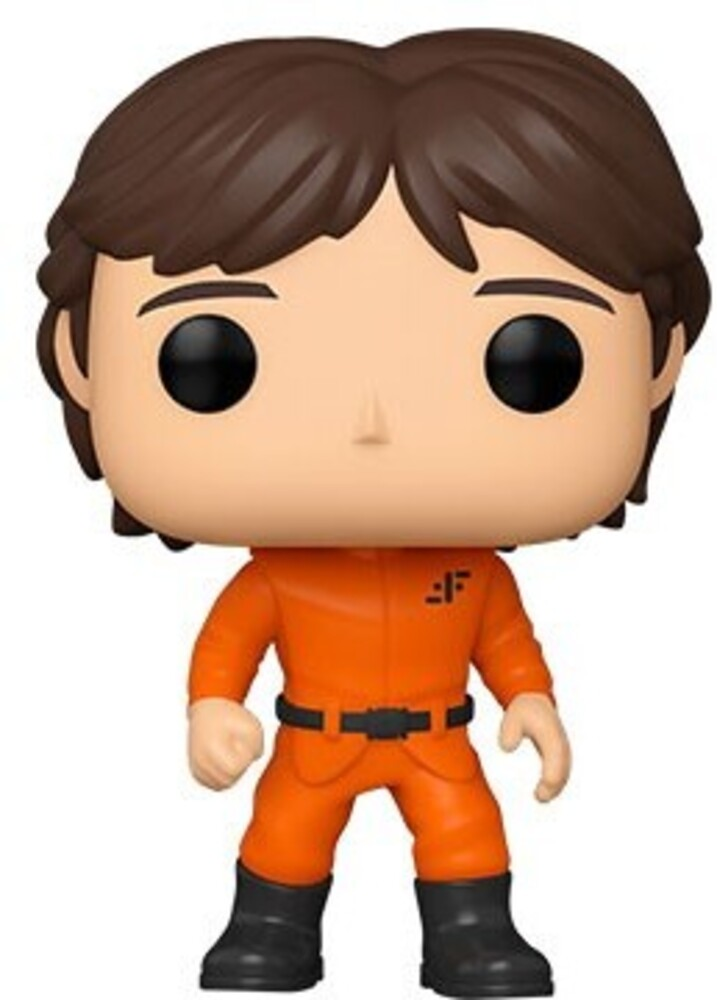 - FUNKO POP! TELEVISION: V TV Show- Mike Donovan