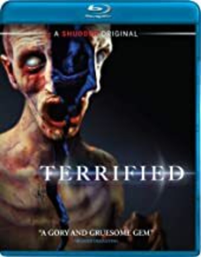 Terrified - Terrified