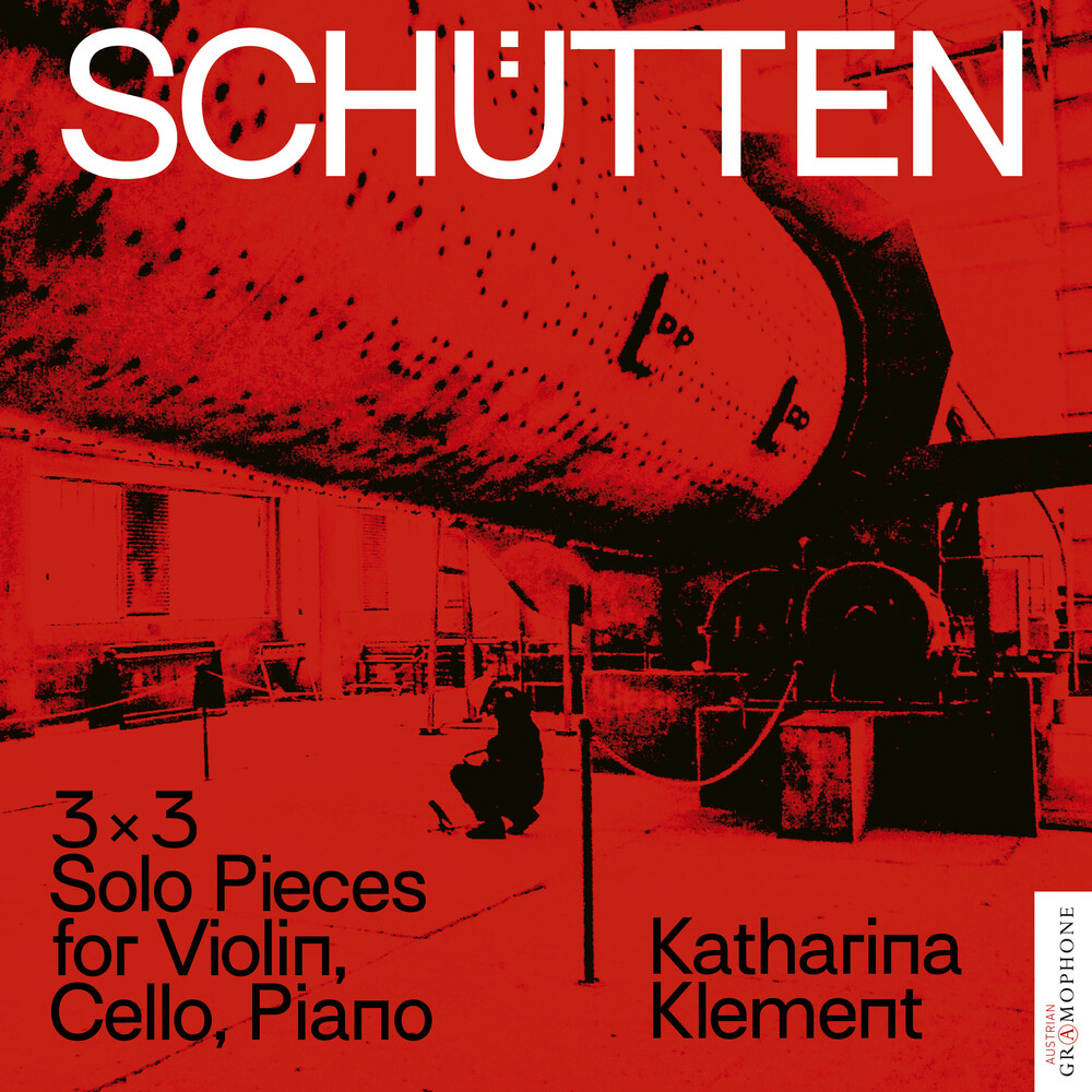 Katharina Klement Schutten / Various - Katharina Klement: Schutten (Various Artists)