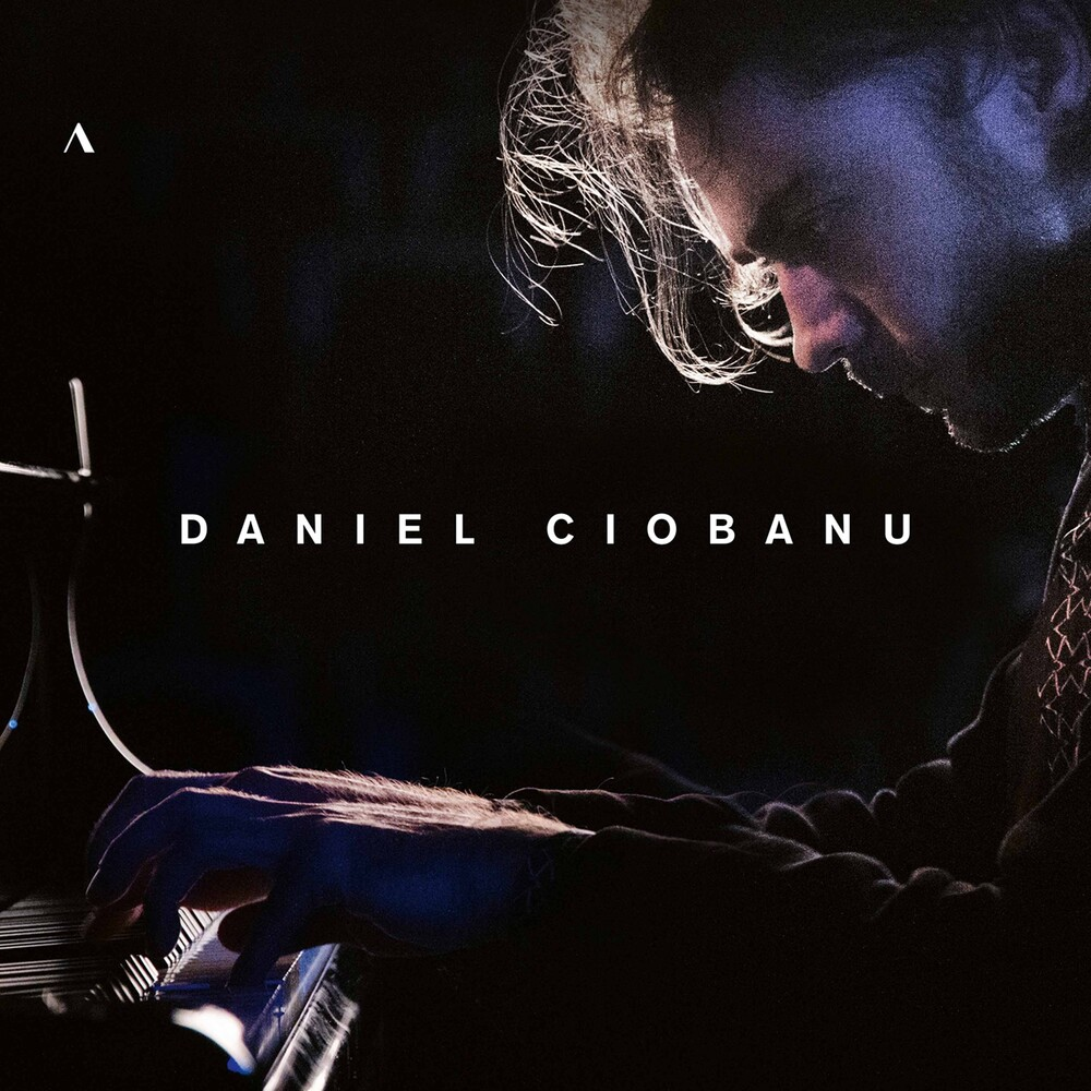 Debussy / Ciobanu - Daniel Ciobanu