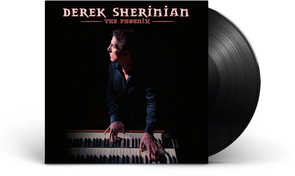 Derek Sherinian - The Phoenix [LP]