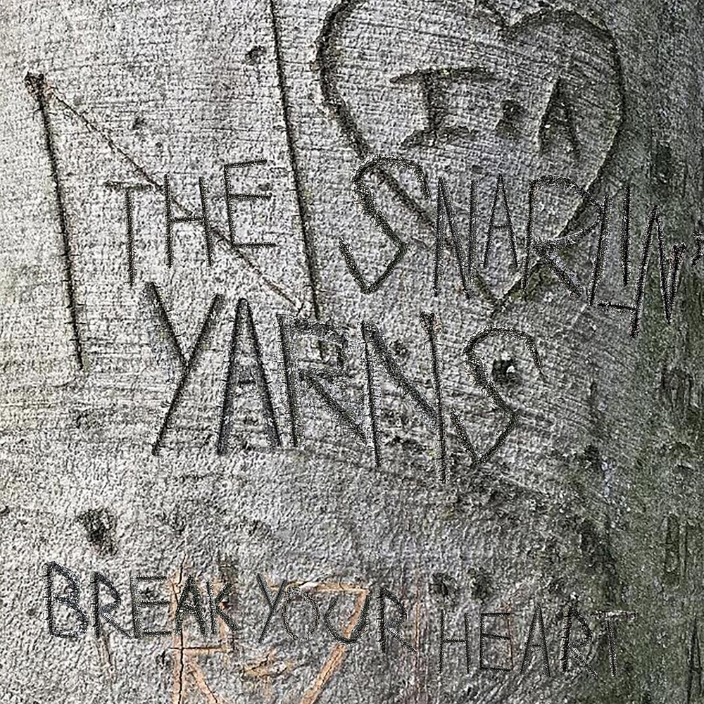 Snarlin Yarns - Break Your Heart
