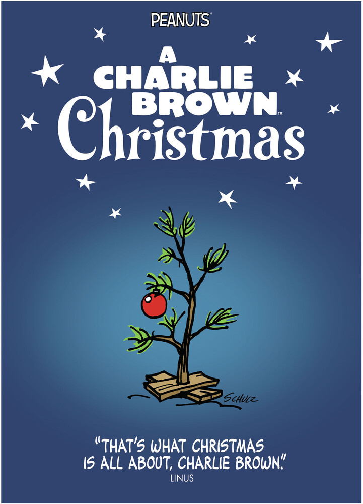 - Charlie Brown Christmas 50th Anniversay / (Dlx)