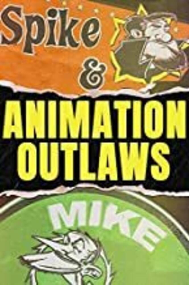 - Animation Outlaws / (Mod)