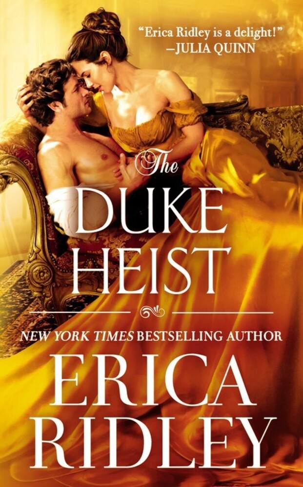 Ridley, Erica - The Duke Heist: A Wild Wynchesters Novel