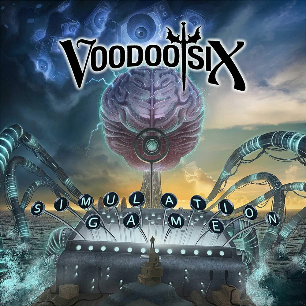 Voodoo Six - Simulation Game (Uk)