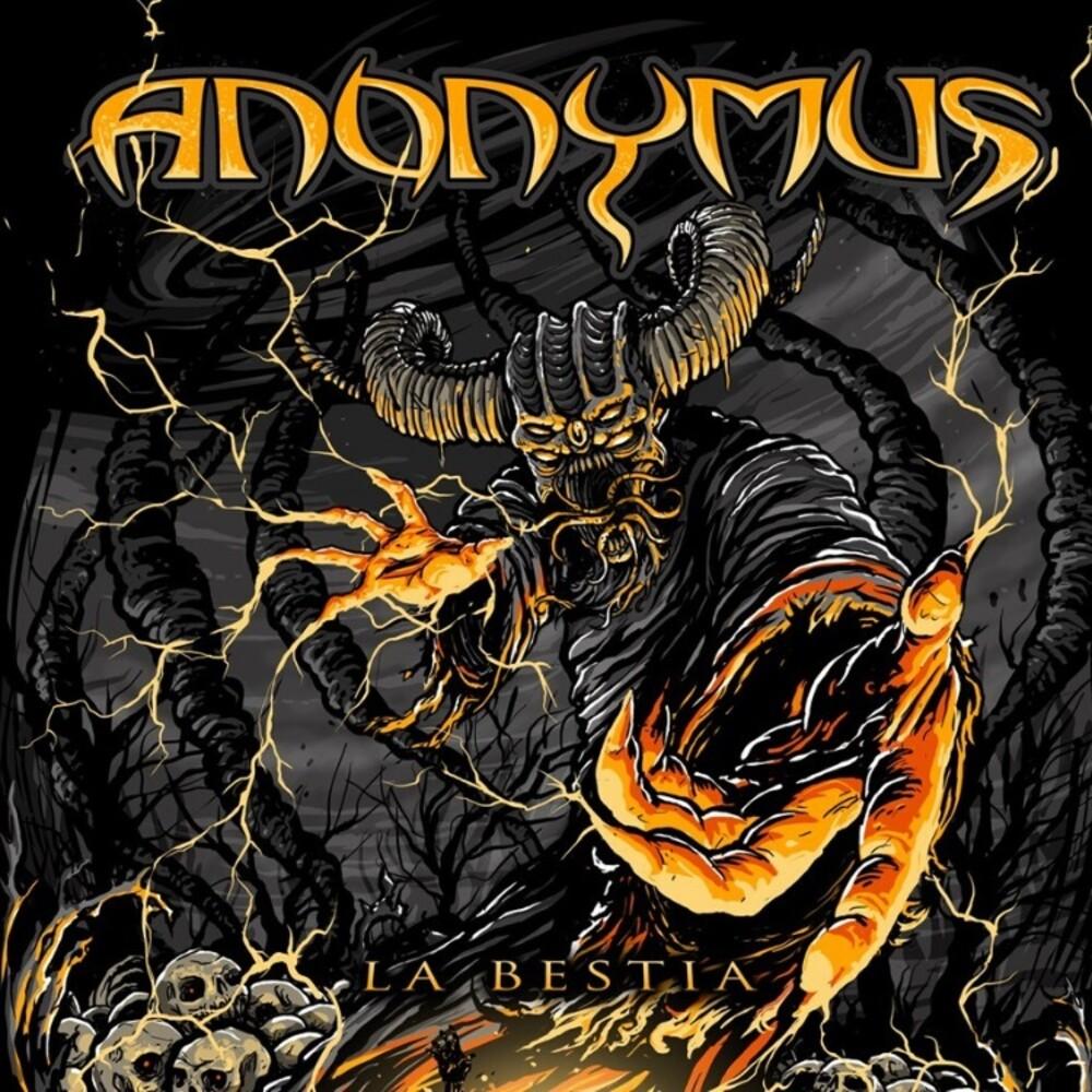 Anonymus - La Bestia
