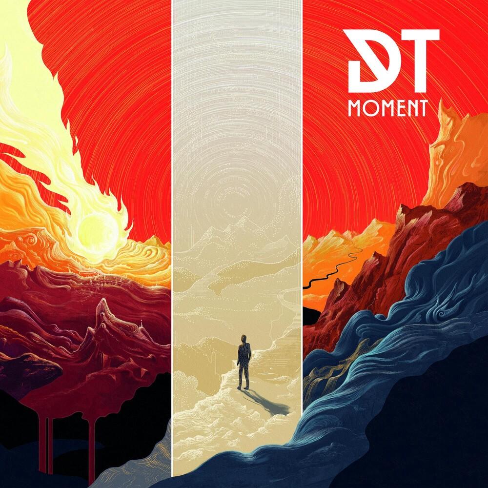 Dark Tranquillity - Moment [2LP+CD]