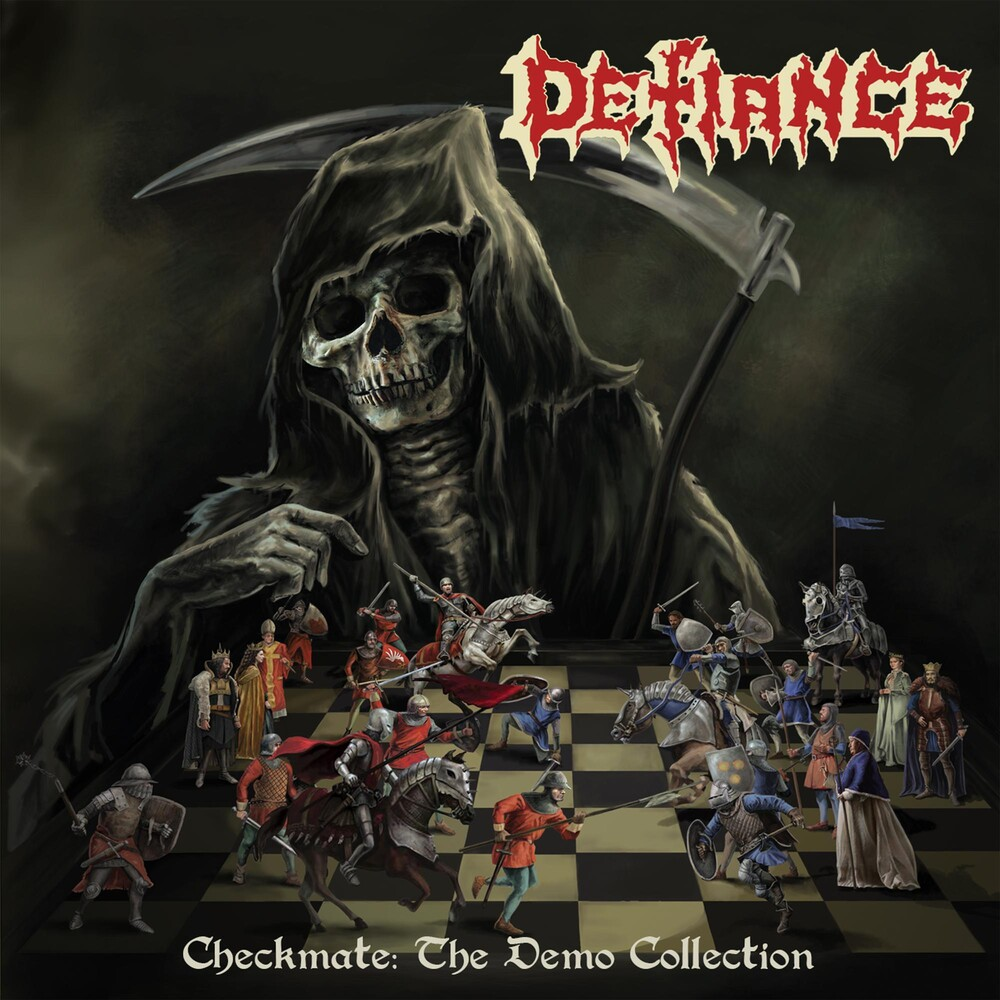 Defiance - Checkmate: The Demo Collection