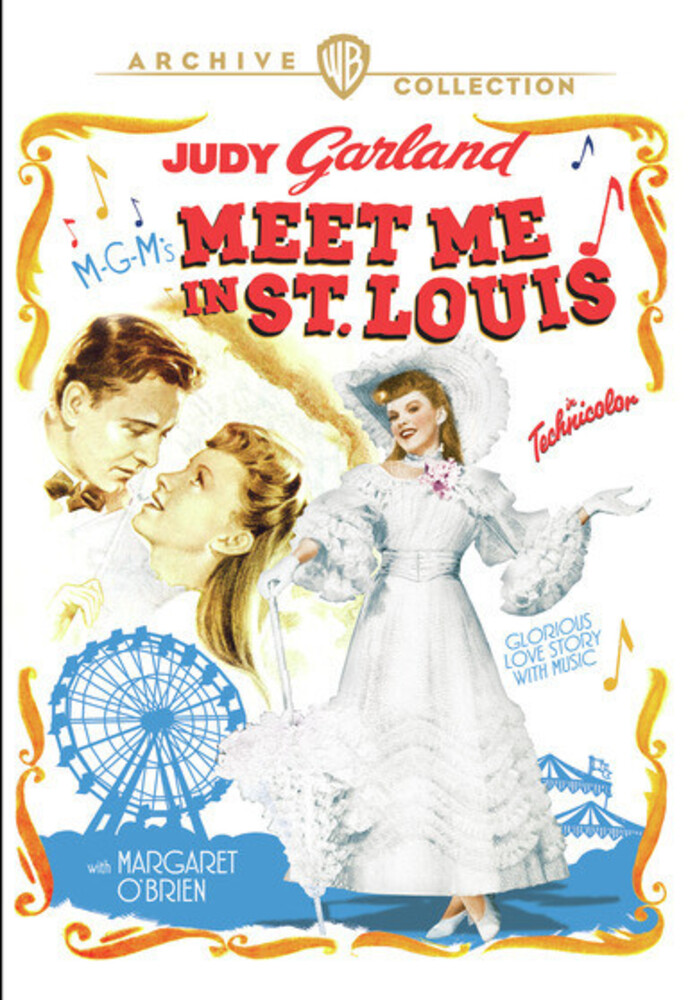 - Meet Me In St Louis (2pc) / (Full Mod 2pk Sub)