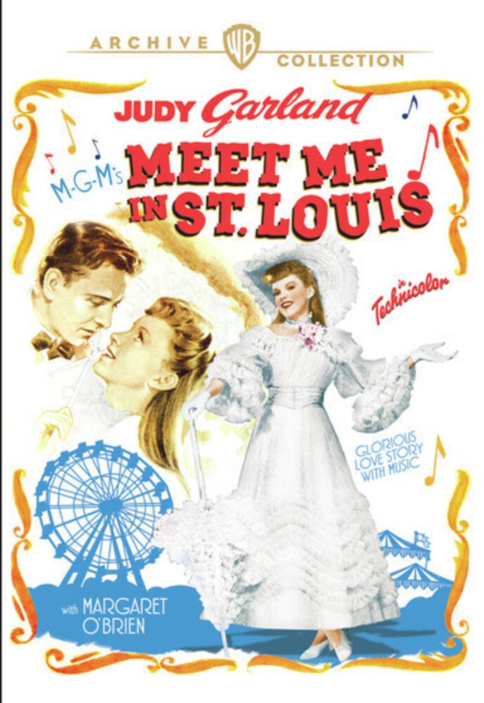 - Meet Me in St. Louis