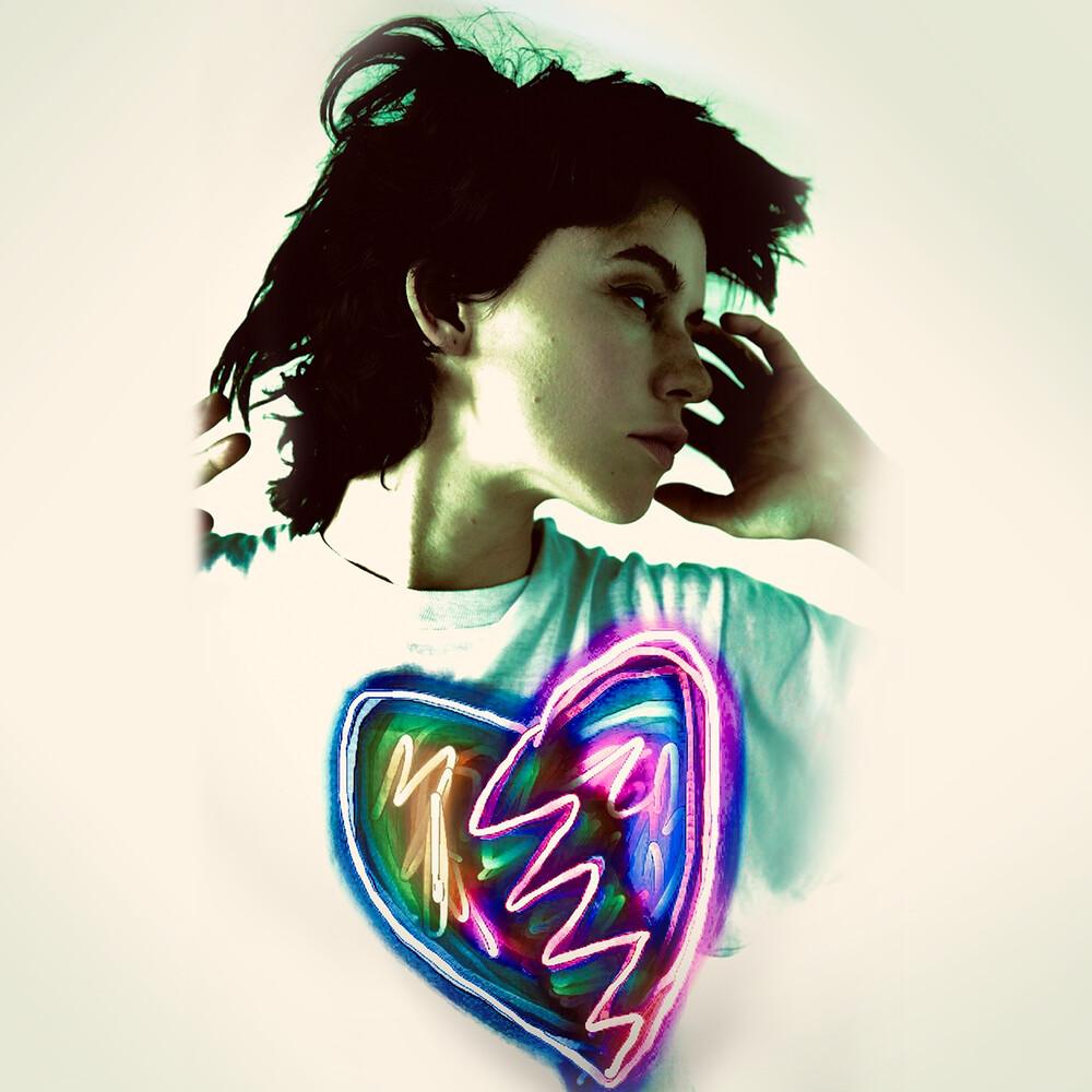 Meg Myers - Thank U 4 Taking Me 2 The Disco: I'd Like 2 Go