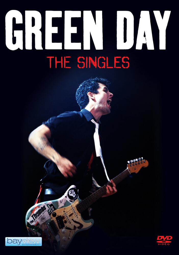 Green Day: Singles - Green Day: The Singles