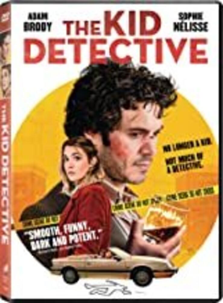 Kid Detective - The Kid Detective