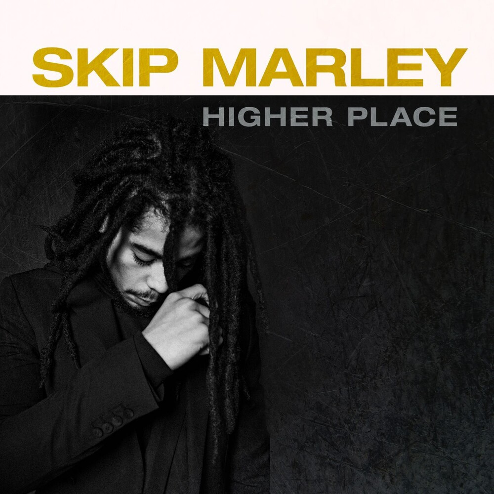 Skip Marley - Higher Place EP