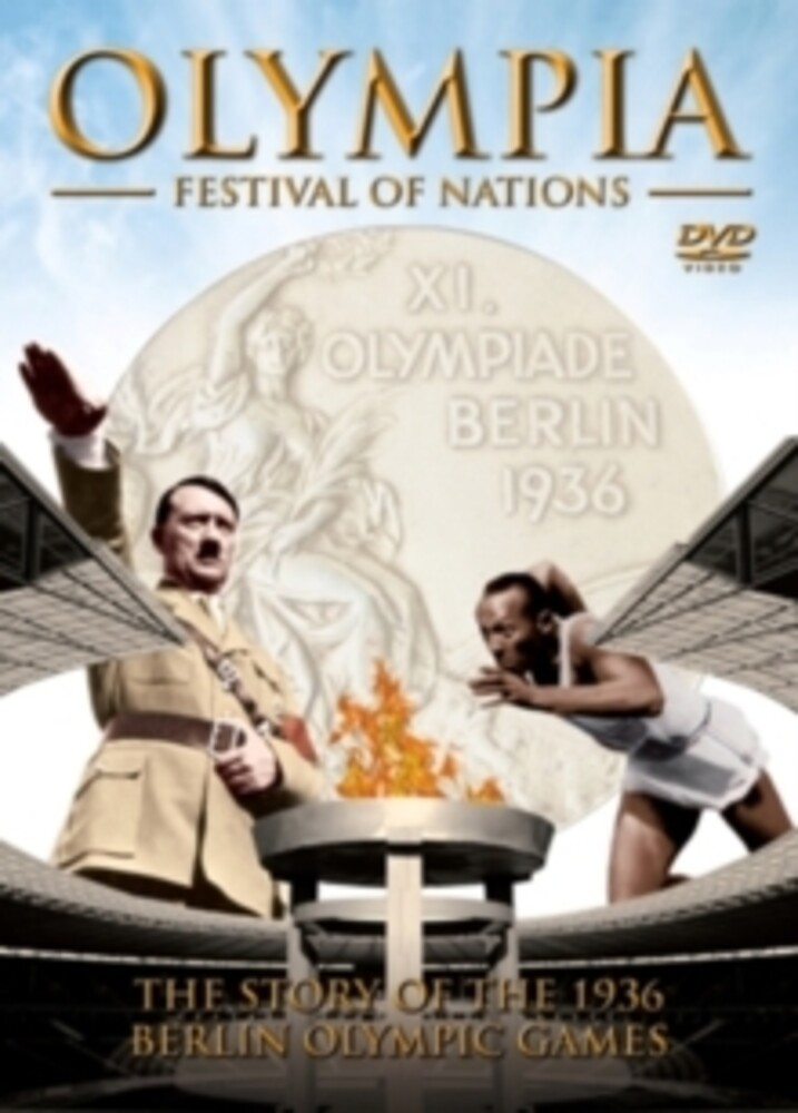Leni Riefenstahl: Triumph of the Will & Olympia - Leni Riefenstahl: Triumph Of The Will & Olympia