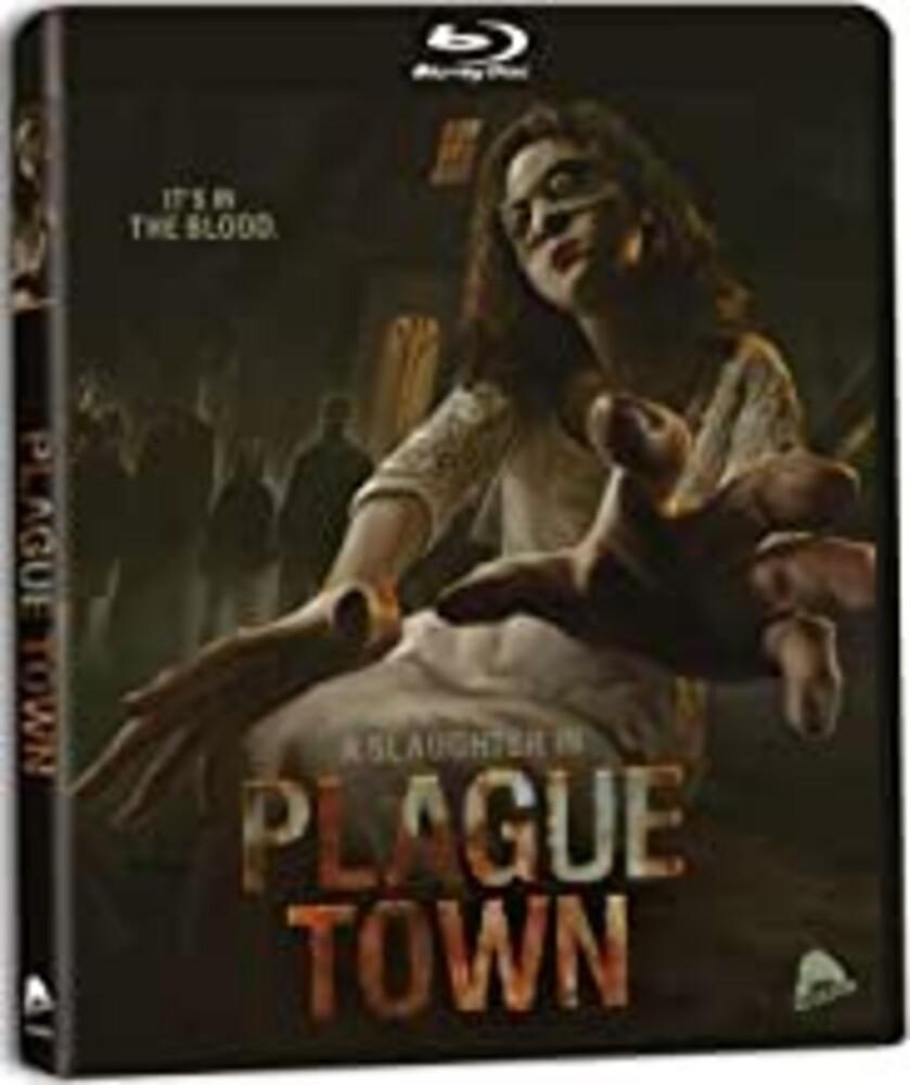 Plague Town - Plague Town