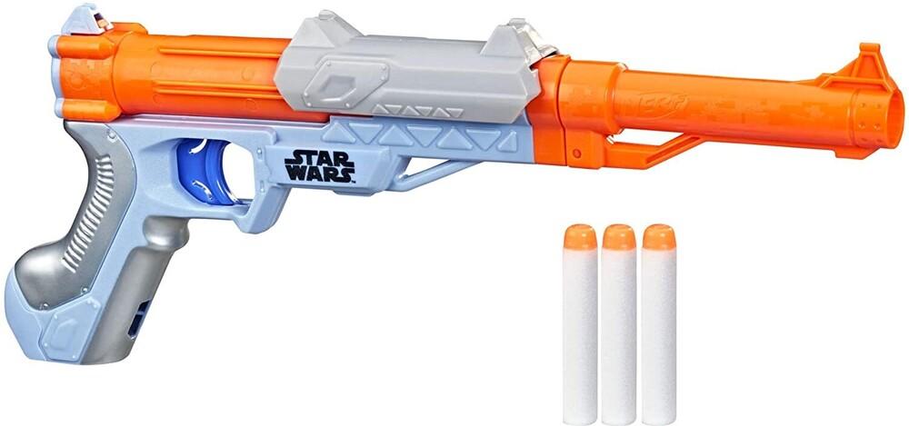 Ner NE Patten - Hasbro Collectibles - Nerf Mandalorian Blaster