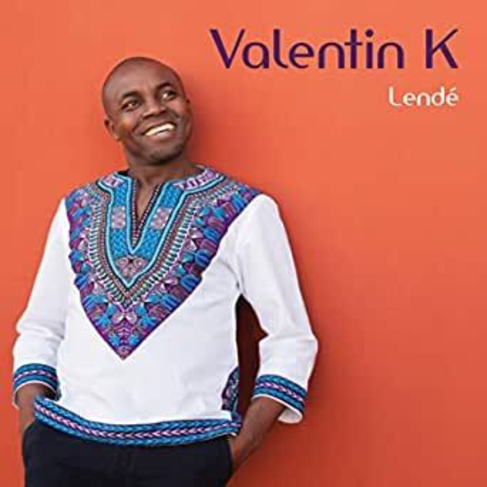 Valentin K - Lende