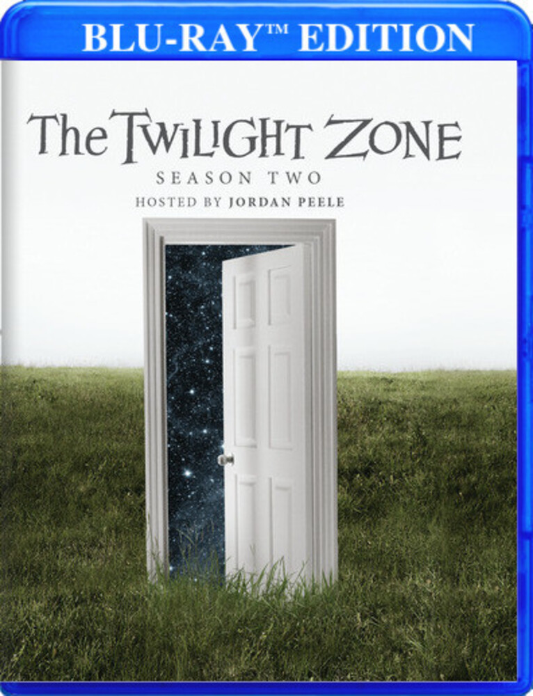 Twilight Zone: Season 2 - Twilight Zone: Season 2 (2pc) / (Full Mod 2pk Ac3)