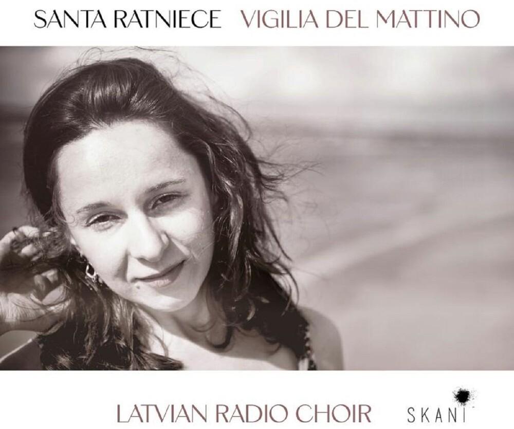 Latvian Radio Choir / Sigvards Klava - Vigilia Del Mattino