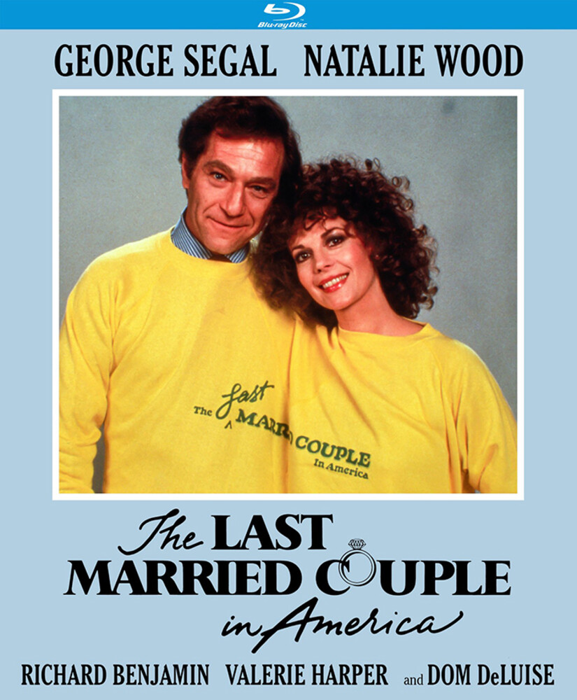 - The Last Married Couple in America