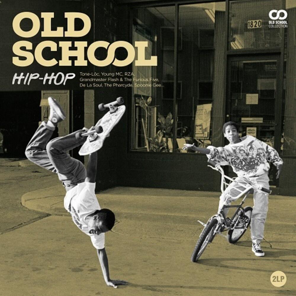 Old School: Hip-Hop / Various - Old School: Hip-Hop / Various