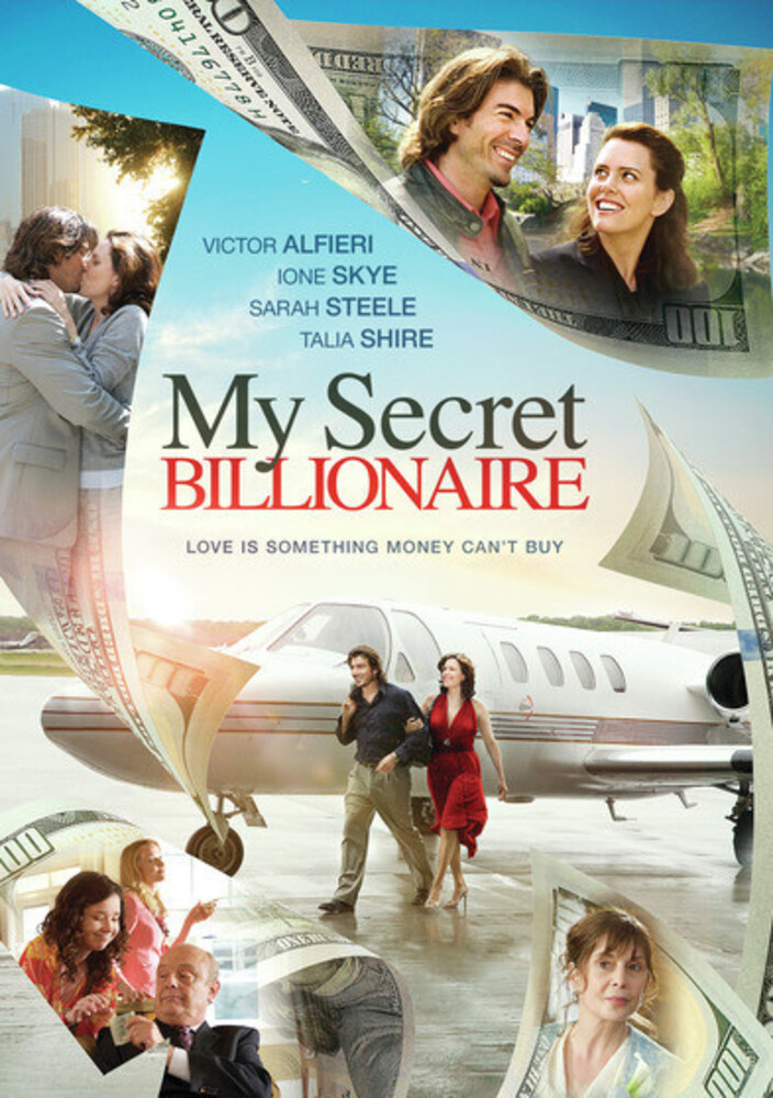 - My Secret Billionaire