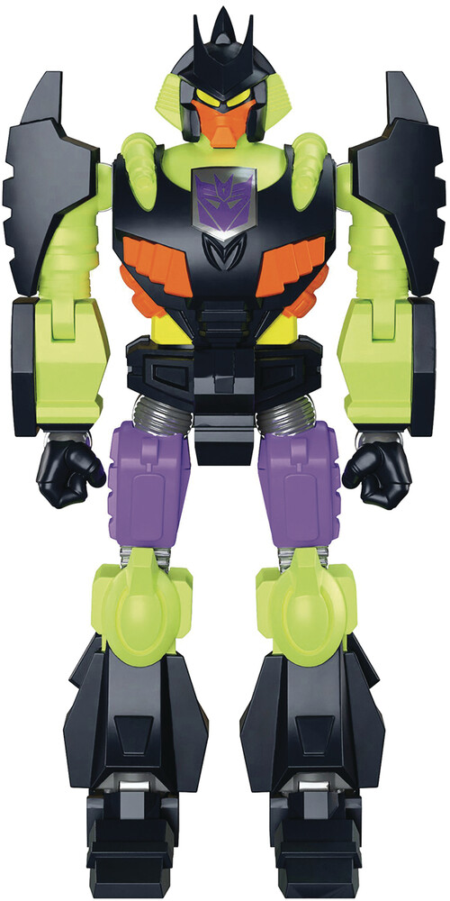 - Transformers Ultimates! Wave 1 - Banzai-Tron (Fig)