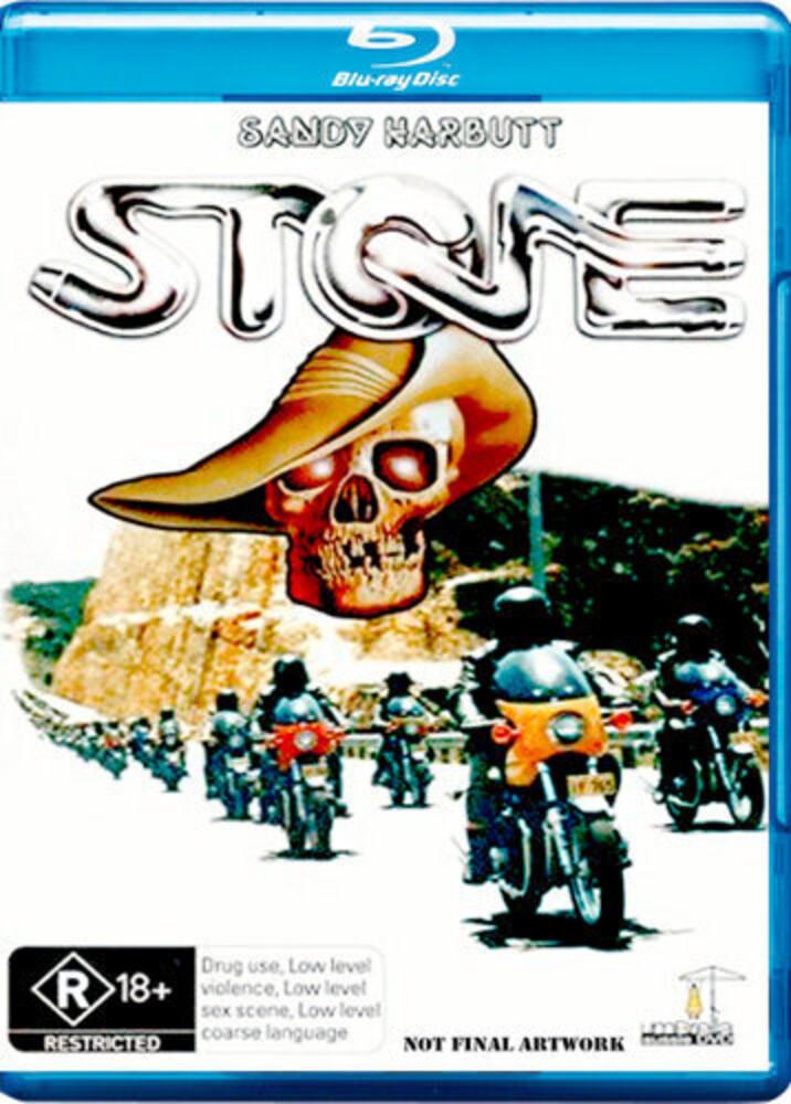 - Stone (2pc) / (Bonc Aus)