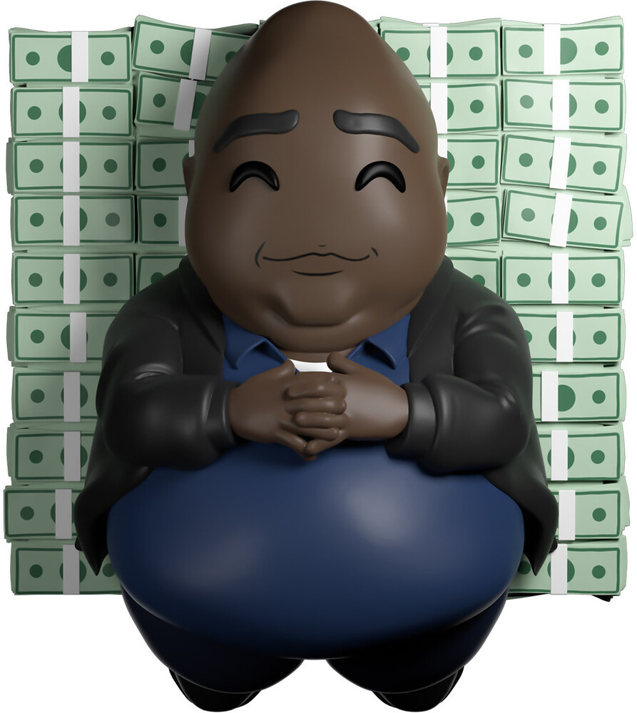 - Breaking Bad - Huell Vinyl Figure (Clcb) (Vfig)