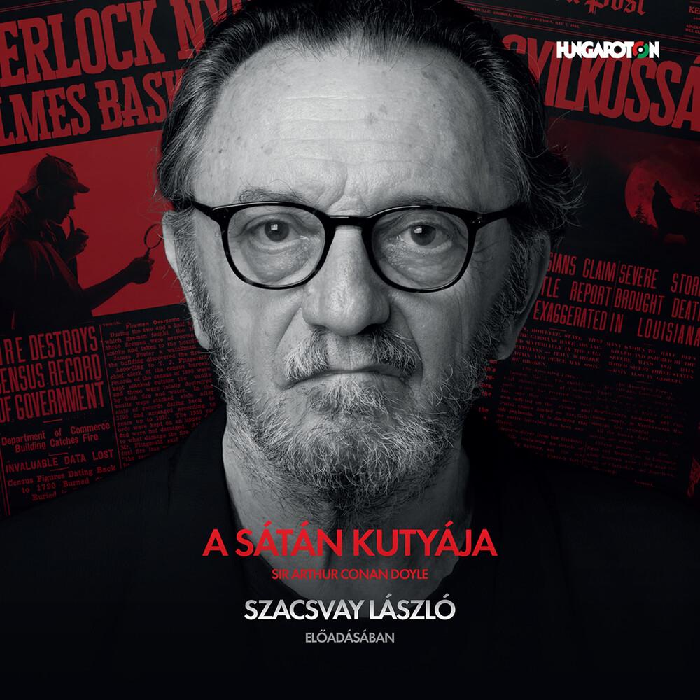 Szacsvay - Satan Kutyaja