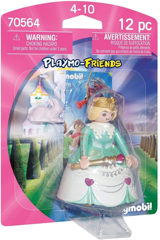 - Friends Magical Princess (Fig)