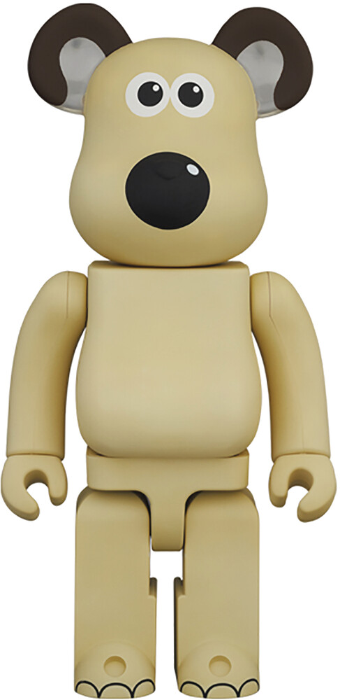 - Wallace And Gromit Gromit 1000% Bea (Clcb) (Fig)