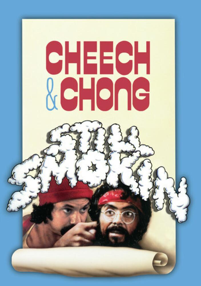 - Cheech & Chong Still Smokin' / (Mod Ac3 Dol)