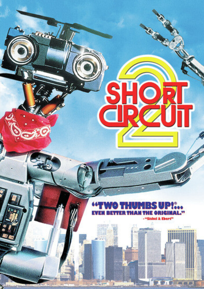 - Short Circuit 2 / (Mod Dol)