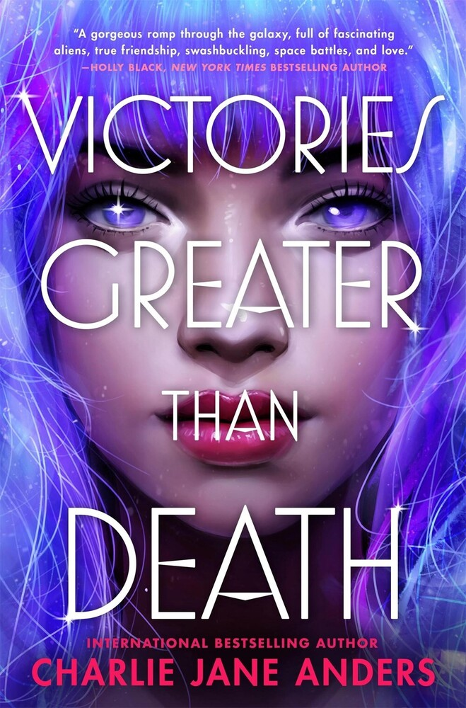 - Victories Greater Than Death: Unstoppable