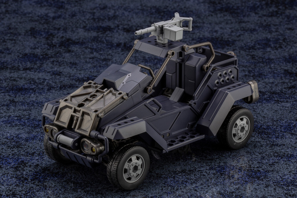 - Hexa Gear - Booster Pack 003 Night Stalkers Ver