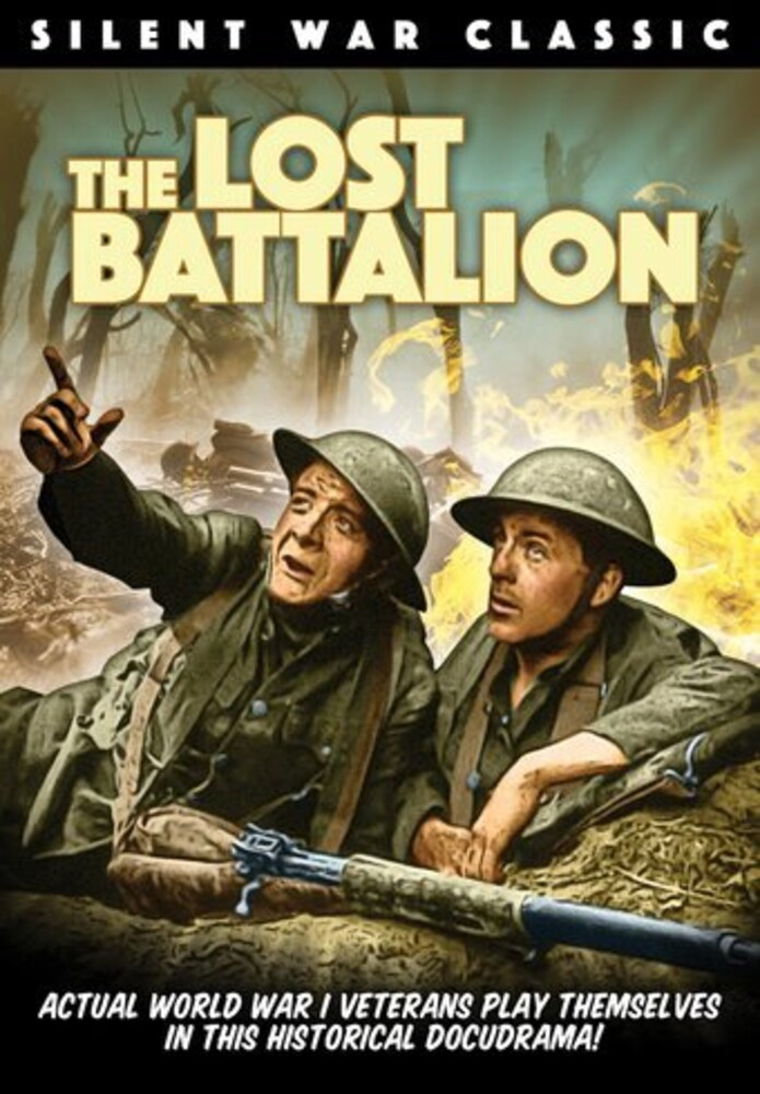 - Lost Battalion / (Mod)