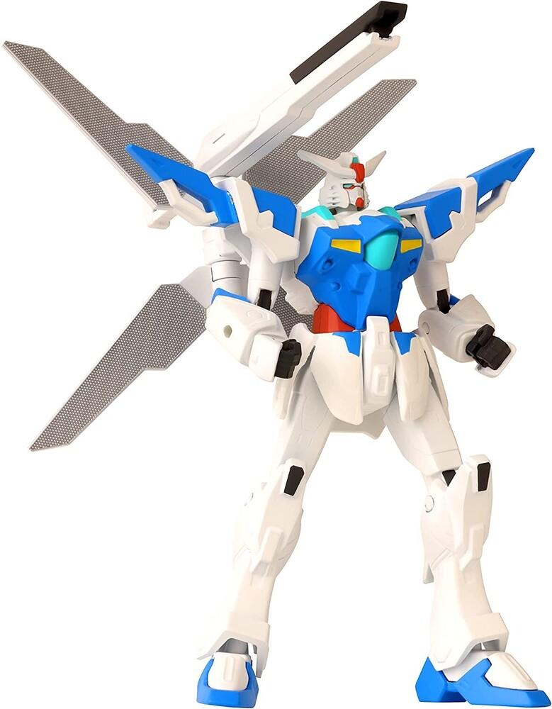 Gundam Infinity - Gundam Infinity 4.5 Gundam Artemis Action (Afig)