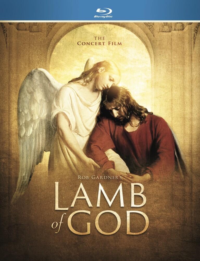 Dallyn Bayles - Lamb Of God: The Concert Film