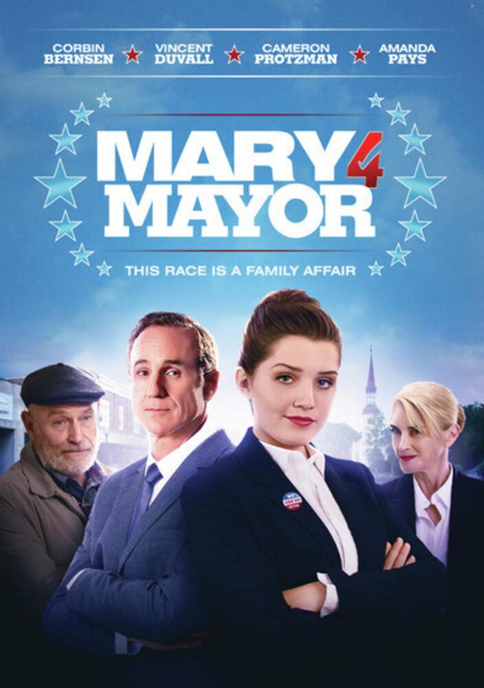 Mary 4 Mayor - Mary 4 Mayor / (Mod Ac3 Dol)