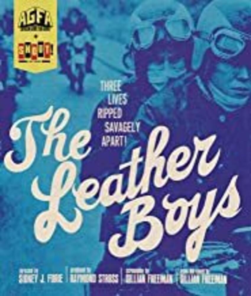 - Leather Boys