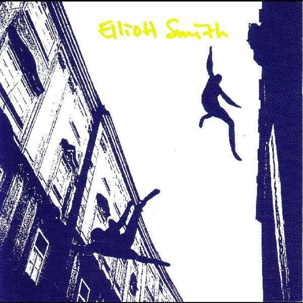 Elliot Smith - Elliott Smith [Download Included]