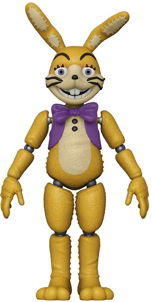 - Five Nights At Freddy's Dreadbear - Glitchtrap